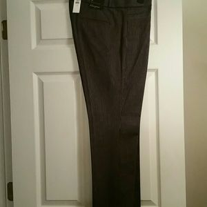 NWT - Banana Republic Slim Leg Pants